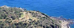 Traumgrundstück auf Ikaria/Griechenland