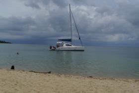 Foto 8 Traumgrundstueck in der Karibik (Belize)