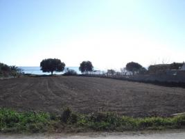 Traumgrundstueck auf Kassandra / Griechanland