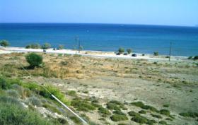 Traumgrundstueck auf Kos/Griechenland