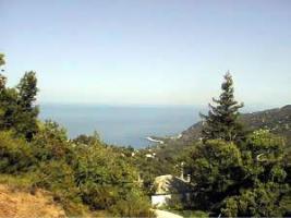 Traumgrundstueck auf dem Pilion/Griechenland