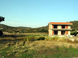Traumgrundstück auf Sithonia/Griechenland