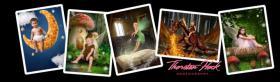 Foto 6 Traumhaft schöne Drachen- und Feenbilder