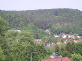 Foto 6 Traumhafte 2-Raumwohnung zentrale Lage in Meiningen