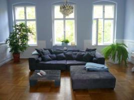 Traumhafte Altbau-Wohnung in Steglitz für ein Jahr zu vermieten