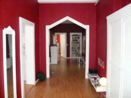 Foto 2 Traumhafte Altbau-Wohnung in Steglitz für ein Jahr zu vermieten