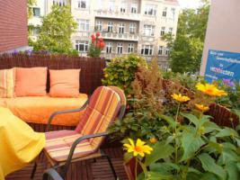 Foto 3 Traumhafte Altbau-Wohnung in Steglitz für ein Jahr zu vermieten