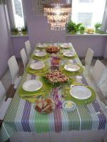 Foto 4 Traumhafte Altbau-Wohnung in Steglitz für ein Jahr zu vermieten