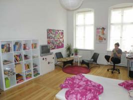 Foto 6 Traumhafte Altbau-Wohnung in Steglitz für ein Jahr zu vermieten