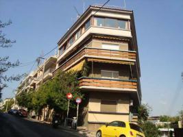 Traumhafte Penthouse-Wohnung am Fusse des Lykabitos/Griechenland