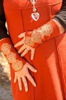 Foto 3 Traumhafte handgenähte Kleider in grossen Grössen  Designunikate günstig