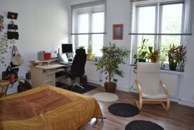 Foto 5 Traumhafte, 200qm gro�e, zentrale und sanierte Altbauwohnung