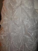 Foto 8 Traumhaftes Brautkleid