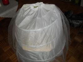Foto 6 Traumhaftes Brautkleid