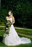 Foto 2 Traumhaftes Brautkleid von Lohrengel Gr.38