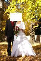 Foto 2 Traumhaftes Brautkleid zu verkaufen