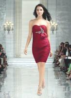 Traumhaftes Elegantes Abendkleid Gr. 36-42, versch. Farben