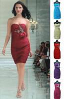 Foto 2 Traumhaftes Elegantes Abendkleid Gr. 36-42, versch. Farben