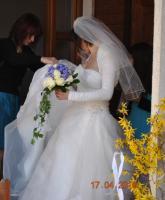 Foto 2 Traumhaftes Marylise-Brautkleid