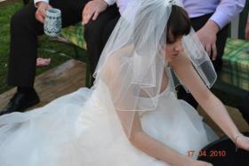 Foto 3 Traumhaftes Marylise-Brautkleid