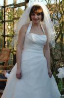Foto 4 Traumhaftes Marylise-Brautkleid