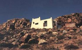 Traumhaus auf der Insel Naxos/Griechenland