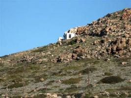 Foto 4 Traumhaus auf der Insel Naxos/Griechenland