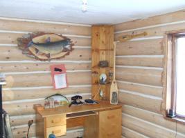 Foto 3 Traumhaus im Yukon, Kanada