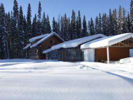 Foto 6 Traumhaus im Yukon, Kanada