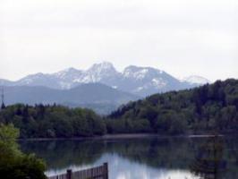Foto 3 Traumlage am Seehamer-See nur 35 km von München