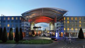 Traumschiff Buffet im Kempinski Hotel Airport München