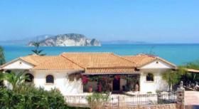 Traumvilla auf der Insel Zakynthos / Griechenland