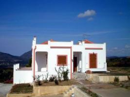Traumvilla im Südwesten von Peloponnes/Griechenland