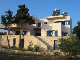 Traumvilla nahe der Stadt Hania/Insel Kreta/Griechenland