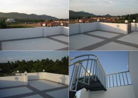 Foto 2 Traumziel THAILAND: Dachterrassen-Villa zu verkaufen