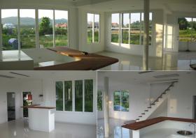 Foto 3 Traumziel THAILAND: Dachterrassen-Villa zu verkaufen