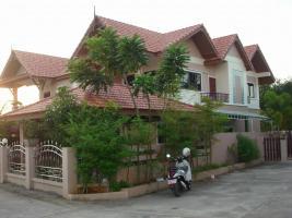 Foto 2 Traumziel THAILAND: Doppelhaush�lfte mit Pool zu verkaufen