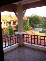 Foto 7 Traumziel THAILAND: Doppelhaush�lfte mit Pool zu verkaufen