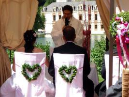 Trauung Hochzeit Zeremonie