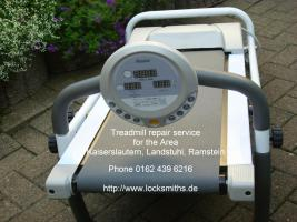Foto 2 Treadmill or sports equipment repair service for the district of Kaiserslautern
