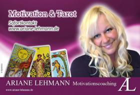 Treffsicheres Kartenlegen mit Ariane Lehmann