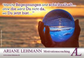 Foto 2 Treffsicheres Kartenlegen mit Ariane Lehmann