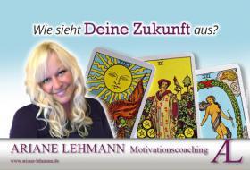 Foto 3 Treffsicheres Kartenlegen mit Ariane Lehmann