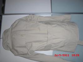 Foto 2 Trenchcoat beige grösse 36 (S) Neu!