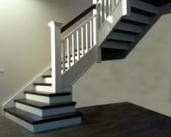 treppen holztreppen aus polen ohne vermittlung in berlin. Black Bedroom Furniture Sets. Home Design Ideas
