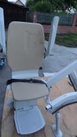 Treppenlift Acorn 80 Bison 5,9m U-Form