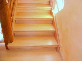 Treppenrenovierung zur Selbstmontage