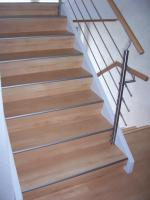 Foto 3 Treppenrenovierung zur Selbstmontage