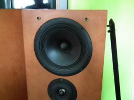 Foto 2 Triangle ZAYS - Audiophile Standlautsprecher, hoher Wirkungsgrad