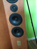 Foto 3 Triangle ZAYS - Audiophile Standlautsprecher, hoher Wirkungsgrad